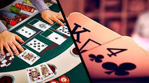 Play Texas Hold'em