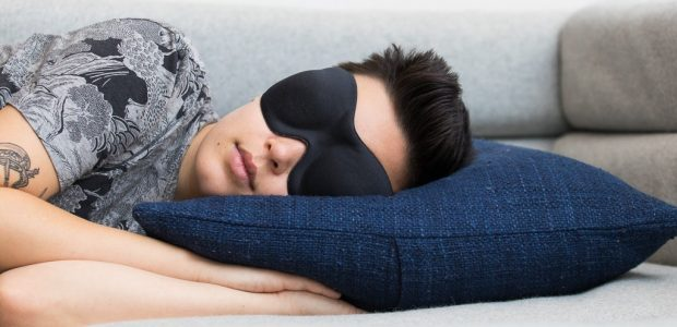 Different Types of Eye Masks