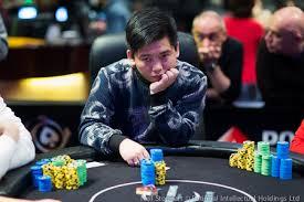 Finest Poker Players
