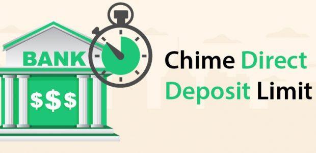 Chime Deposit Limit