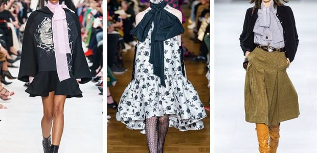 THE FASHION TREND OF WINTER 2021-2022